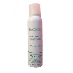 Shampoing Sec Spray sur Promo Couches