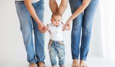 L'évolution de la marche de votre bébé